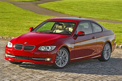 2013 Bmw 3 Series by 2013 Bmw 3 Series Reviews And Rating Motor Trend