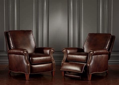 Leather Chair Recliner by Top 8 Best Luxury Leather Arm Chair Recliners Sit In
