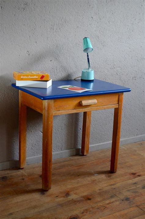 small wooden desk small wooden child desk 1950s for sale at pamono