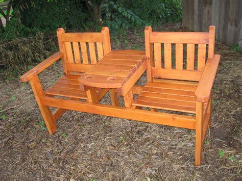 outdoor bench plans woodworking diy wooden pallet outdoor bench garden bench