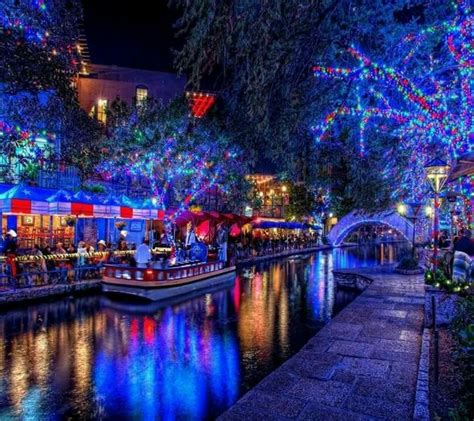 san antonio lights 21 best san antonio riverwalk images on