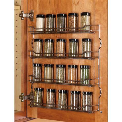 inside cabinet door spice rack cabinet door spice rack roselawnlutheran