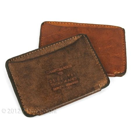 how to make a leather card holder more new comaggi bags and accessories defenders of