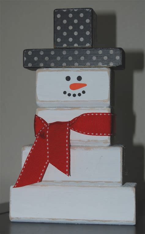2x4 craft projects nap time crafts 2x4 snowman