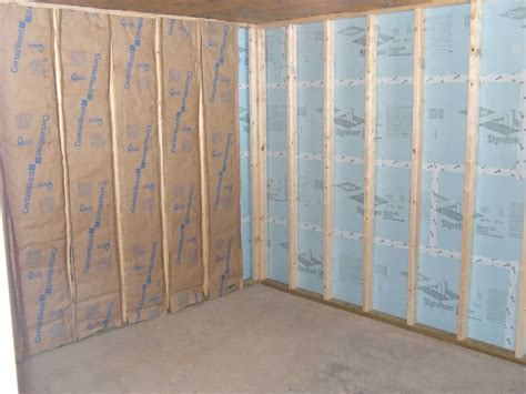 what of insulation for basement best methods for insulating basement walls