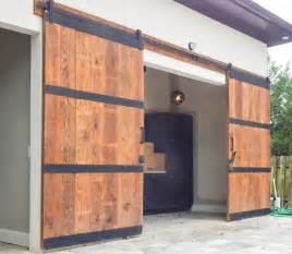barn door garage door best 25 exterior barn doors ideas on barn