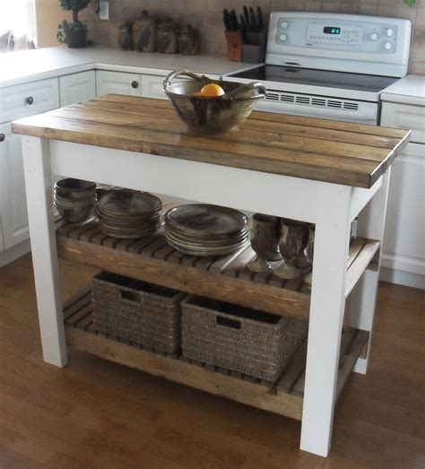 build your own kitchen island plans white kitchen island diy projects