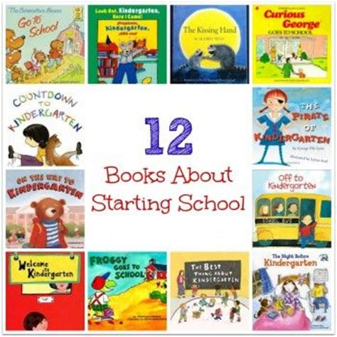 picture books about starting school 17 best images about transitioning on