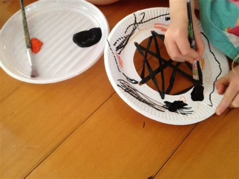 inexpensive craft ideas for paper plate craft ideas paper plate craft