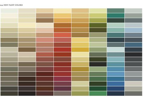 benjaminmoore colors favorite paint colors the new williamsburg collection
