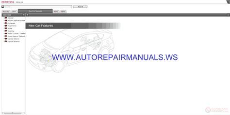 car repair manuals online pdf 2006 toyota prius engine control free download 2006 toyota prius service manual upcomingcarshq com