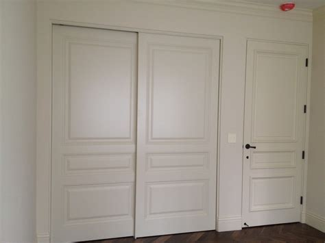 closet bypass doors bypass closet doors closet modern with arched door beveled