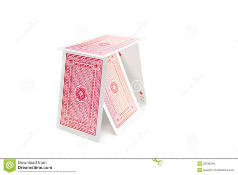 how to make a card tower tower of cards stock photo image of leisure casino