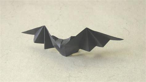 easy bat origami origami patty bat talo kawasaki
