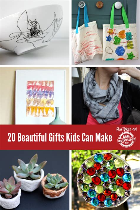 gifts to make 20 beautiful gifts can make