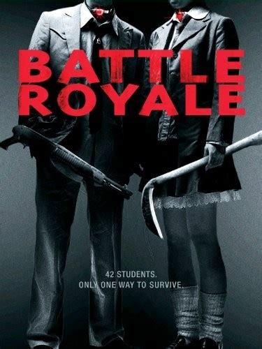 battle royal battle royale 3d 2000 rotten tomatoes