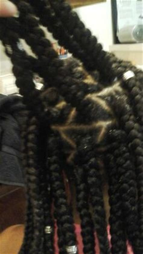 how to put on braids with rubber bands 1000 images about hairstyles on