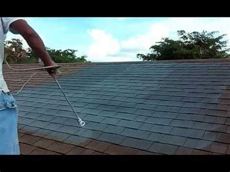 spray painting roof tiles how to spray and painting you roof shingles miami south