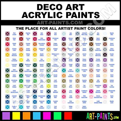deco americana acrylic paint chart decoart paint conversion chart car interior design