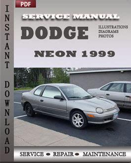 hayes car manuals 1999 dodge neon auto manual service manual 1999 dodge neon manual free dodge neon 1995 1999 service repair manual