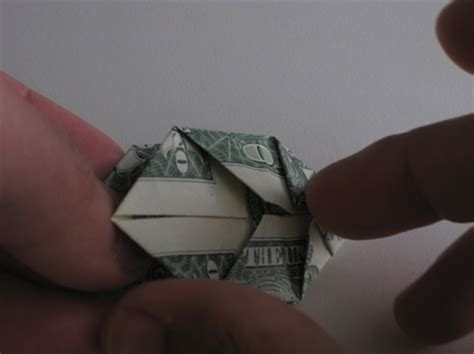 dollar bill origami bow tie origami folding how to make a money origami
