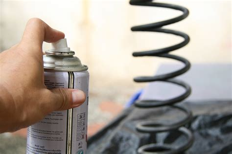How To Spray Paint Metal 7 Easy Steps With Pictures