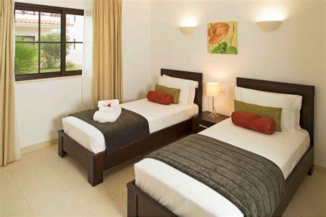 two bedroom design villas and suites tortuga resort spa