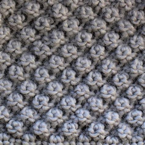 knitting bobbles thursday knitting bobbles