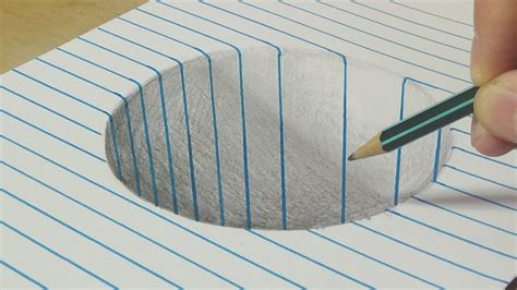 craft drawing paper drawing a on line paper trick with
