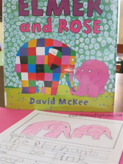 picture books for predicting 3 activities for predictions