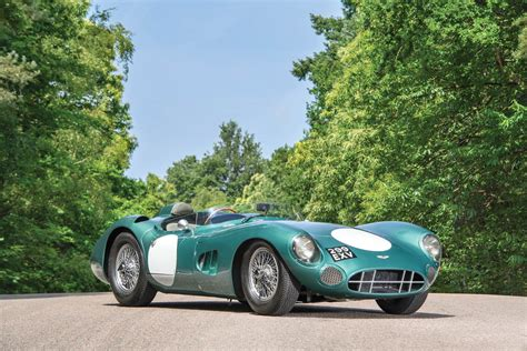 Most Expensive by The Most Expensive Car Sold At Auction Is
