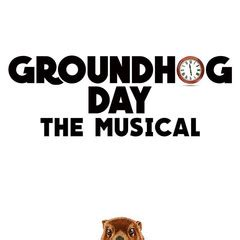 groundhog day karma groundhog day at august wilson theater new york ny cast