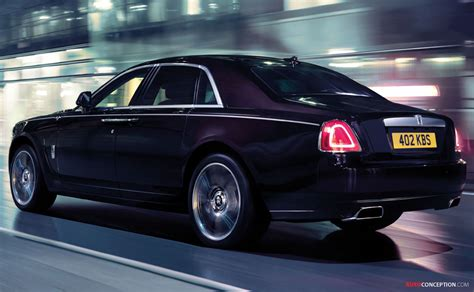 Rolls Royce Limited by Rolls Royce Limited Edition 24 Free Wallpaper