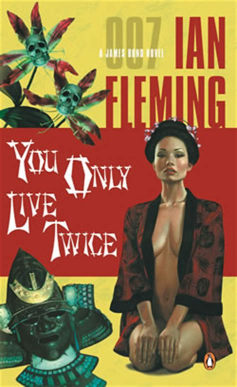 picture only books you only live the bond books by ian fleming