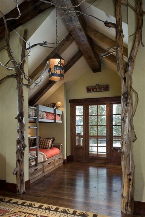 wood bunk bed with stairs 15 bunk beds with stairs designs and pictures