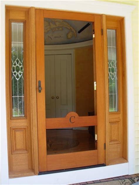 front door screens screen doors front door freak