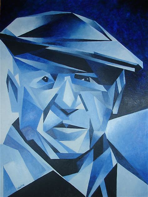 picasso paintings images blue period picasso s blue period