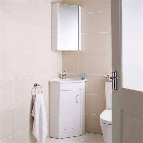 bathroom corner mirror ultra design cloakroom corner basin vanity unit corner