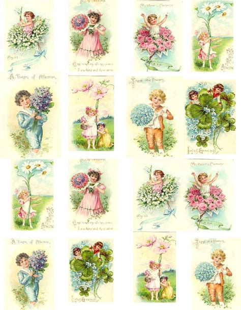 decoupage papers dpchil1 jpg 837 215 1075 craftiness free
