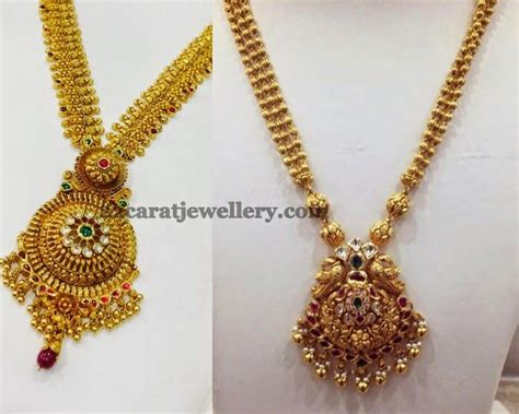 gold jewelry charges in india jewellery designs antique fancy chains antique