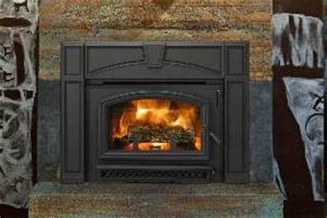 wood pellet fireplace insert reviews wood fireplace insert vs pellet fireplace insert what s