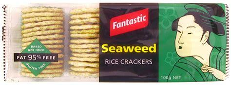 crackers australia fantastic rice reviews productreview au