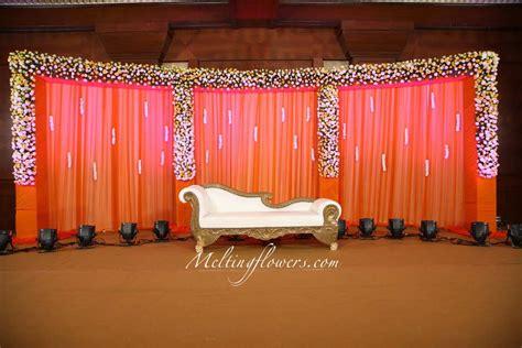 decorations designs wedding backdrops backdrop decorations melting flowers