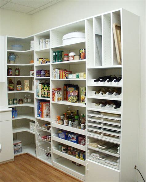 how to design a kitchen pantry 47 cool kitchen pantry design ideas shelterness