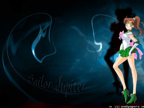 sailor jupiter sailor jupiter sailor moon wallpaper 25304726 fanpop