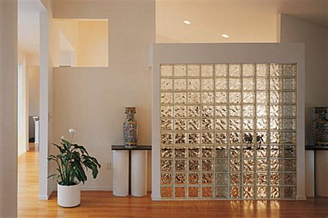 Glass Block Designs For Bathrooms glass block photo gallery accent building products
