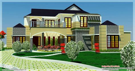 luxury house designs 5 bedroom luxury home in 2900 sq home appliance