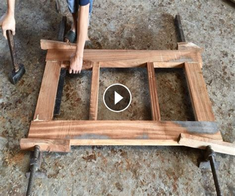 woodwork skills 187 amazing woodworking skills of carpenter how to build