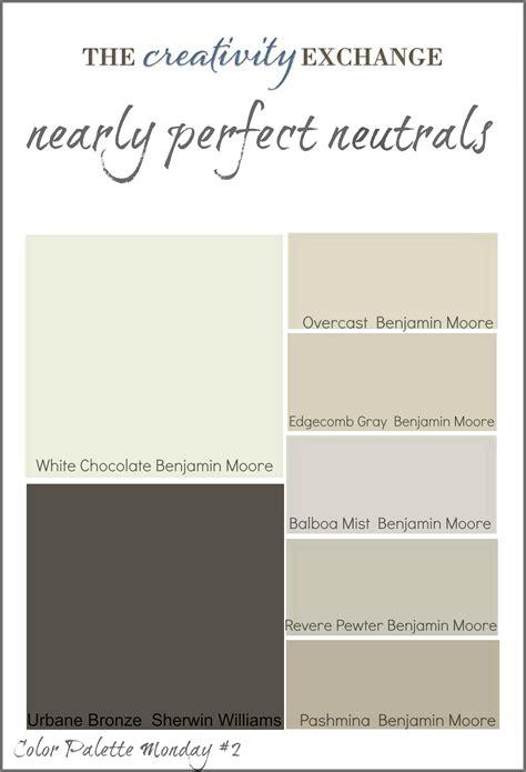 paint colors by sherwin williams readers favorite paint colors color palette monday