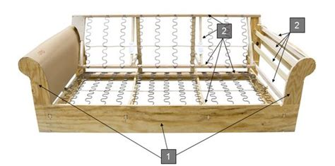 How To Make Sofa Bed Finding A Woodworking Plan For A Sofa Is A Near Impossible
